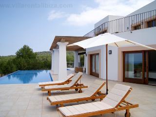 VILLA CONFORT - CALA MOLI - Cala Tarida vacation rentals