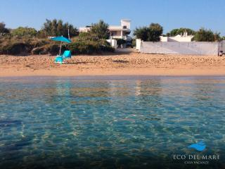 ALBA CHIARA House Seaside (Monopoli - Capitolo - PUGLIA) Holiday Eco del Mare - Capitolo vacation rentals