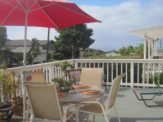 Shabby Chic Beach Flat - Dana Point vacation rentals