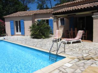 Bright Villa with Internet Access and A/C - Le Thoronet vacation rentals