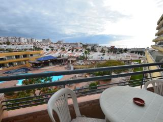 Centrical Playa Fanabe apartment with ocean views - Playa de Fanabe vacation rentals