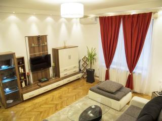 BRAND NEW Flat on the MAIN STREET! - Belgrade vacation rentals