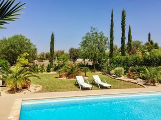 Large villa is Cyprus with garden and pool - Paphos vacation rentals
