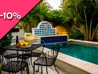 An Easy-going Private Retreat - Merida vacation rentals