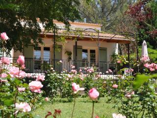 Comfortable 5 bedroom Villa in Velleron - Velleron vacation rentals