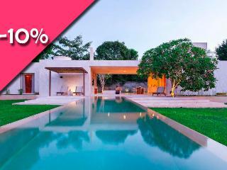 Casa Sisal - Yucatan vacation rentals