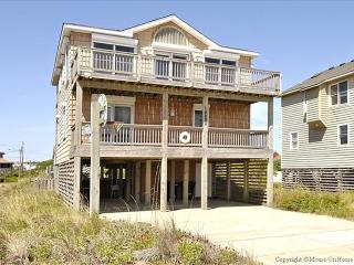 4 bedroom House with Internet Access in Kitty Hawk - Kitty Hawk vacation rentals