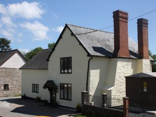 Farm House B&B  Willow Room - Presteigne vacation rentals