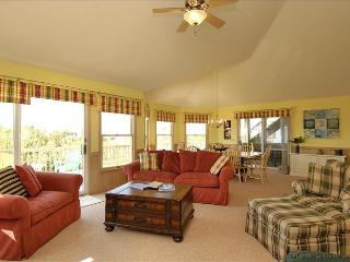 Nice House with Internet Access and Porch - Corolla vacation rentals