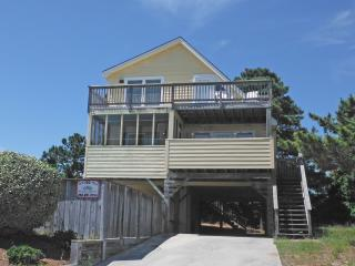 A Shore Thing - Duck vacation rentals