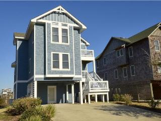 Bright 5 bedroom House in Nags Head with Internet Access - Nags Head vacation rentals