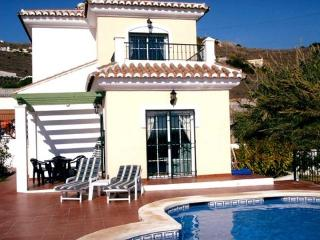 [44] Lovely Villa with private pool and seaviews - Costa del Sol vacation rentals