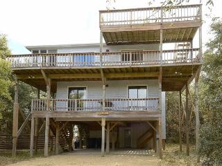 The Tree House - Duck vacation rentals
