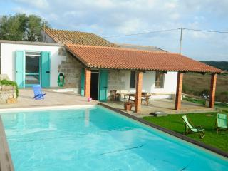 country villa with pool - Carloforte vacation rentals