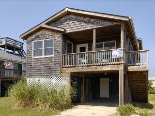 Cap'n Jack's Shack - Kitty Hawk vacation rentals