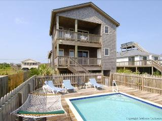 Cap'n Jack's Shack - Kitty Hawk vacation rentals