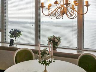 Elegant apartment in Schleswig with balcony and sea views - Rendsburg vacation rentals