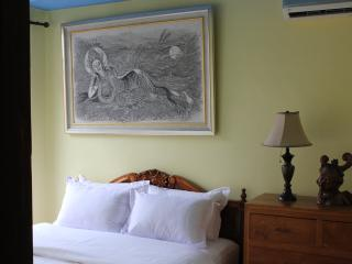 Nice B&B with Internet Access and Parking Space - Sanur vacation rentals