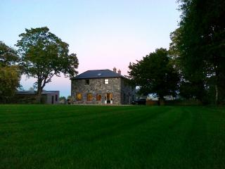Large luxury farmhouse in centre of Ireland - Portlaoise vacation rentals