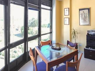 Modern apartment in Raxó, North-West Spain, with amazing views of the sea and mountains - Bueu vacation rentals