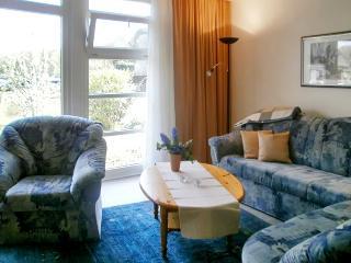 Fabulous flat in Pomerania, Germany, with sunny terrace - Barkow vacation rentals