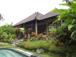 1 bedroom Villa with pool in Ubud - Bali vacation rentals