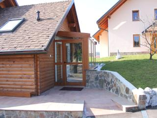 Charming countryside apartment - Idrija vacation rentals