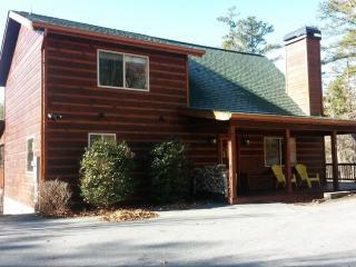 HOT TUB*KAYAKING*WINE TASTING Four Bedrooms w Loft - Blue Ridge vacation rentals