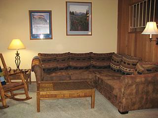 Winterset - WS025 - Mammoth Lakes vacation rentals