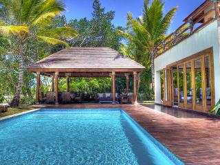 Villa Jaguey at Punta Cana, Dominican Republic - Beachfront, Pool - Punta Cana vacation rentals