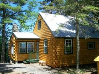 #126 Cabin overlooking beautiful Moosehead Lake - Maine Highlands vacation rentals