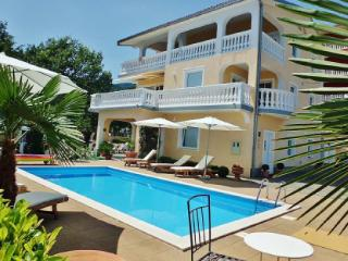 TH00417 Villa Jasminka / Studio A1 - Icici vacation rentals