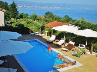 TH00417 Villa Jasminka / One bedroom A3 - Icici vacation rentals