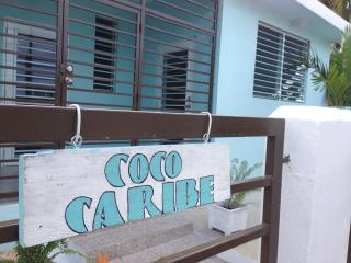 Coco Caribe - Modern/Caribbean Apartment - Isla de Vieques vacation rentals