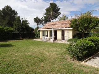 Mas en Camargue 55m², et jardin clos 450m² - Lunel vacation rentals