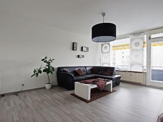 ID 2021 | 2 room apartment | WiFi | Laatzen - Laatzen vacation rentals