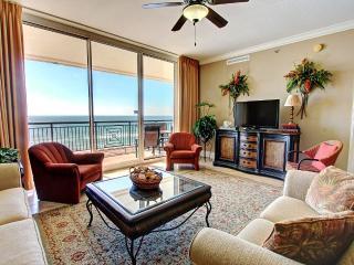 Bella Riva 504-3BR+Media Rm-BEACH Front-AVAIL12/19-12/26*Buy3Get1Free NOWthru 2/29** - Fort Walton Beach vacation rentals