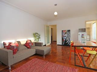 2 Bedroom Apartment Bellavista Centro - Santiago vacation rentals