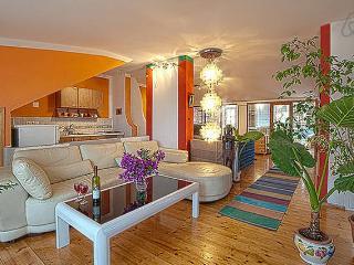Villa Tania Penthouse 4/5 P,Sea View - Hvar vacation rentals