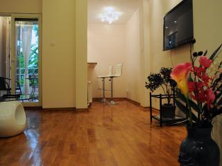 DOWNTOWN JACUZZI SUITE - Belgrade vacation rentals