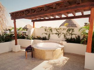 The best Penthouse in Tulum! - Tulum vacation rentals
