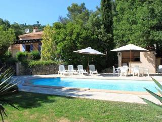 VILLA BLUE PARADOU - CHARMING VACATION HOUSE - La Roquebrussanne vacation rentals