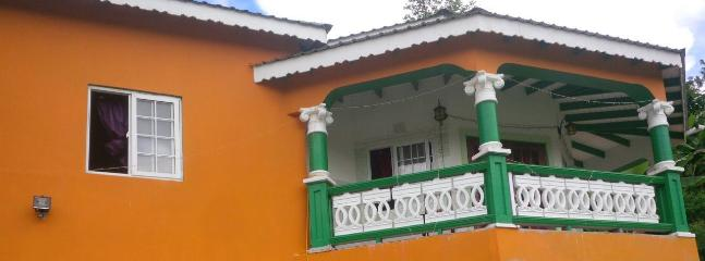 Comfortable Villa with Internet Access and Blender - Soufriere Mountains vacation rentals