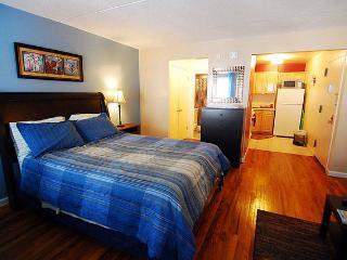 NYC Affordable Studio 2nd Floor - Bronx vacation rentals