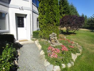 Xanadu Estate on Vancouver Island - Cobble Hill vacation rentals