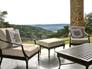 Stunning Tuscan Inspired Home with Distance Views - Wimberley vacation rentals