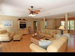 Renovated 3BR/2BA Home with Golf Cart-Wild Dunes - Isle of Palms vacation rentals