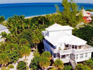 246 - Seabreeze - North Captiva Island vacation rentals