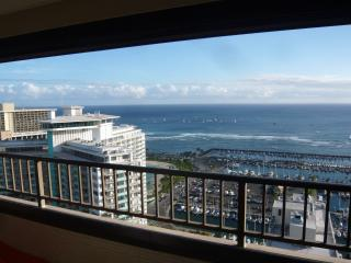 Discovery Bay Ocean Harbor City Villa - Honolulu vacation rentals