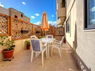 Maisonette: 5 min to Centre and Beach - Island of Malta vacation rentals